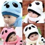 2 dalių Panda komplektas
