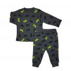 Berniukiška pižama Wild
