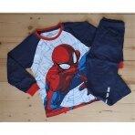 Berniukiška pižama Žmogus voras