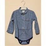 Berniukiškas bodžiukas - marškinukai
