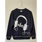 Berniukiškas džemperis Vibes