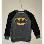 Berniukiškas džemperis Betmanas