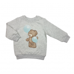 Berniukiškas džemperis Cute
