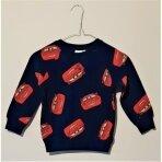 Berniukiškas džemperis Makvynas