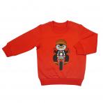 Berniukiškas džemperis Wild