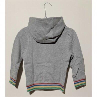 Berniukiškas džemperis 2