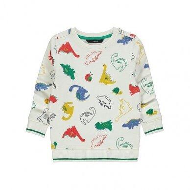 """Berniukiškas džemperis """"Dinozaurai"""""""