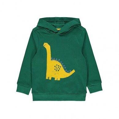 """Berniukiškas džemperis """"Dinozauras"""""""