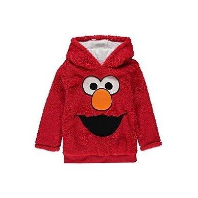 """Berniukiškas džemperis """"Elmo"""""""