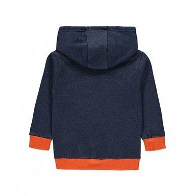 """Berniukiškas džemperis """"Statybininkas Bobas"""" 2"""