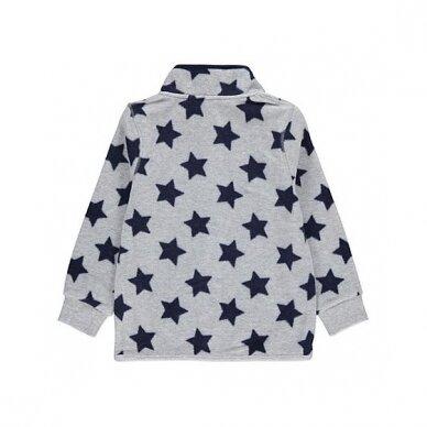 Berniukiškas flysinis džemperis 2