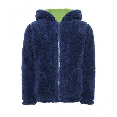 Berniukiškas šiltas džemperis