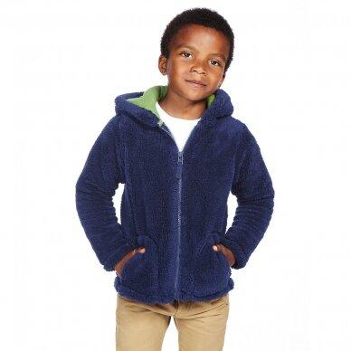 Berniukiškas šiltas džemperis 2