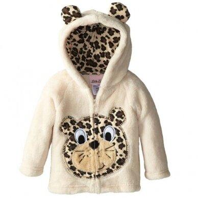 """Berniukiškas šiltas džemperis """"Tigriukas"""""""