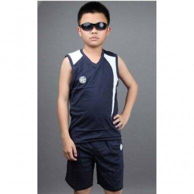 Berniukiškas sportinis komplektas
