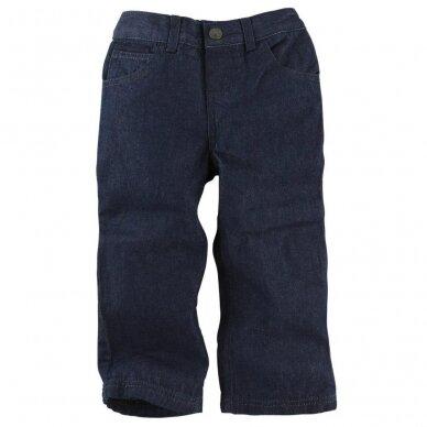 Berniukiški džinsai