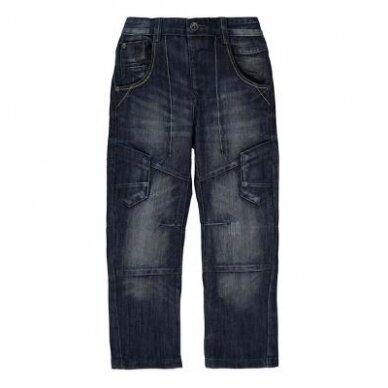 Berniukiški stilingi džinsai