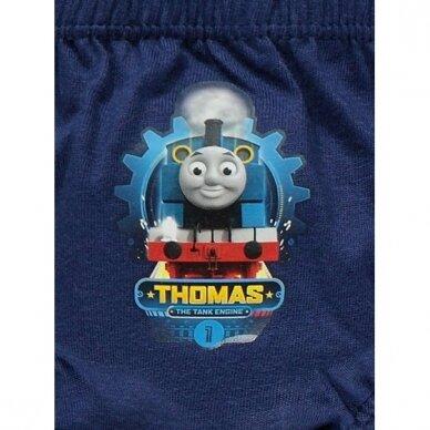 """Berniukiškos apatinės kelnaitės """"Thomas and Friends"""", 5 vnt. 2"""