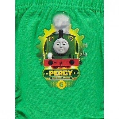 """Berniukiškos apatinės kelnaitės """"Thomas and Friends"""", 5 vnt. 4"""