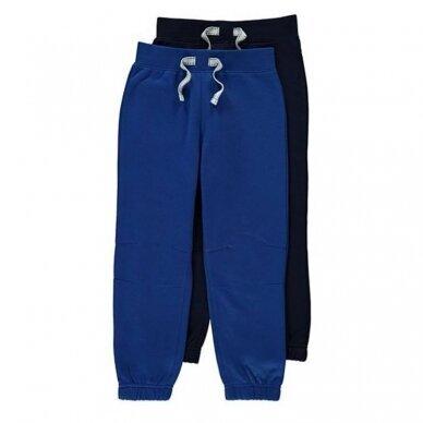 Berniukiškos sportinės kelnės, 2 vnt.