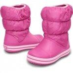 Crocs Kids Winter Puff Boot