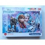 """Dėlionė """"Frozen"""" 30 dalių"""