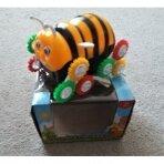 """Dvylikaratė mašina """"Bitė"""""""