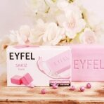 EYFEL parfumuotas gumos kvapo muilas