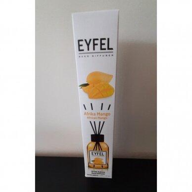 EYFEL namų kvapai Afrikietiškas mango 2