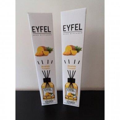EYFEL namų kvapai Ananasas 2