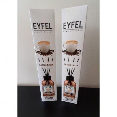 EYFEL namų kvapai Kava Latte 2