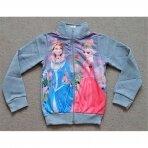 Frozen mergaitiškas džemperis