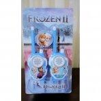 Frozen racijos