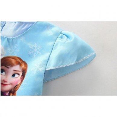 Frozen Elza suknelė 5