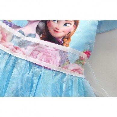 Frozen Elza suknelė 6