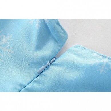 Frozen Elza suknelė 3