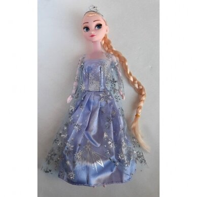 Frozen lėlė Elza