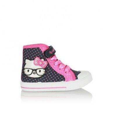 Hello Kitty sportiniai bateliai