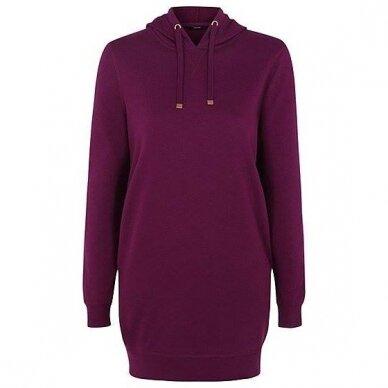 Ilgas moteriškas džemperis - tunika