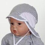 Kepurė su kakliuko apsauga