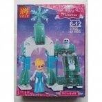 """Konstruktorius """"Little Princess"""", 67+ detalės"""