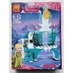 """Konstruktorius """"Little Princess"""", 72+ detalės"""