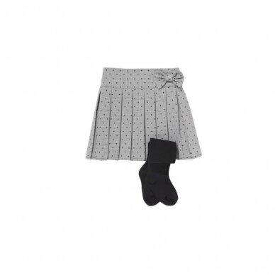 Komplektas: sijonas ir pėdkelnės