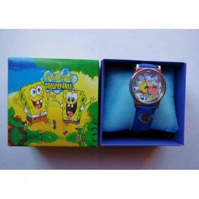 Laikrodis Kempiniukas su dėžute