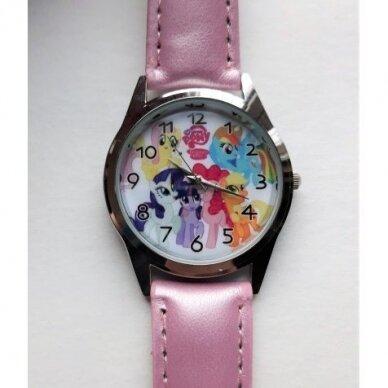 "Laikrodis ""My Little Pony"" 2"