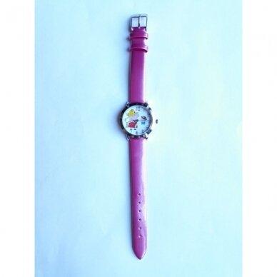 """Laikrodis """"Peppa Pig"""""""