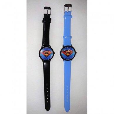 """Laikrodis """"Supermenas"""""""