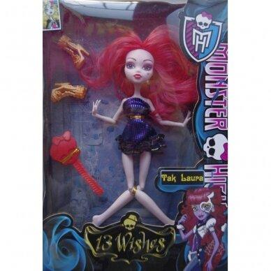 Lėlė Monster High