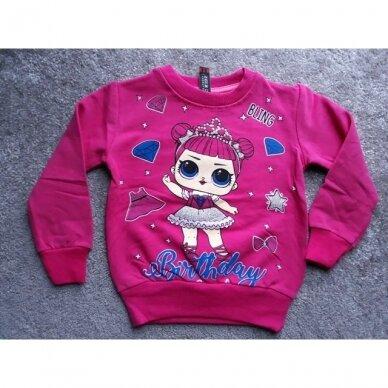 LOL džemperis