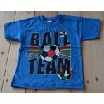 Marškinėliai Futbolas